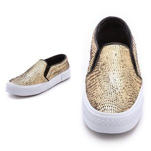 Steve Madden | Ecentrcq NYC Slip On Sneakers